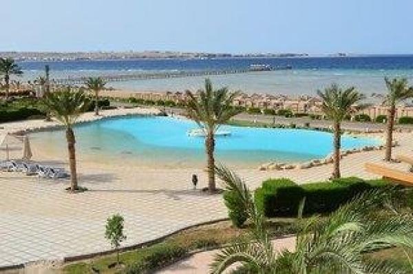 Hotel Ocean Breeze *****