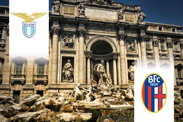 Lazio - Bologna repülős út