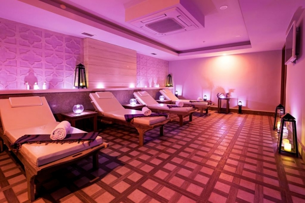 Side Su Hotel **** - Manavgat