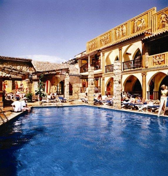 Roman Boutique Hotel *** - Paphos