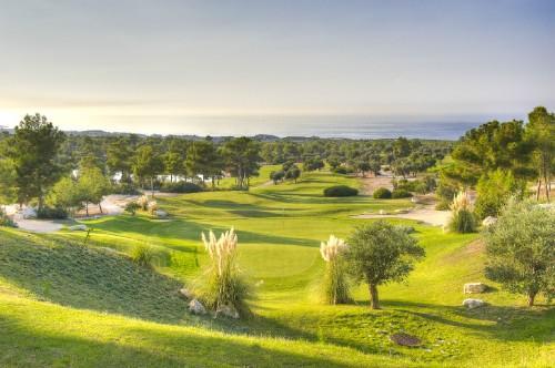 Csoportos golfutazás Lugosi Balázzsal - Korineum Golf Resort***** - green fee