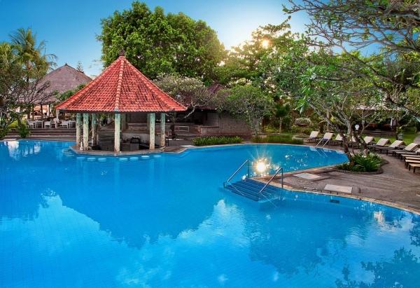 Hotel Sol Beach House ***** Benoa