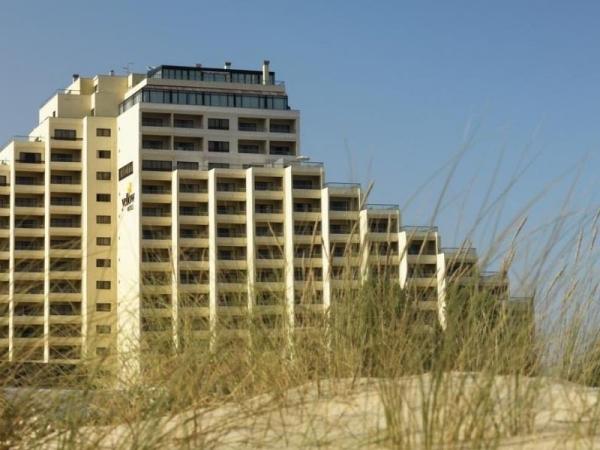 (Bécsből) Hotel Yellow Praia Monte Gordo **** Algarve