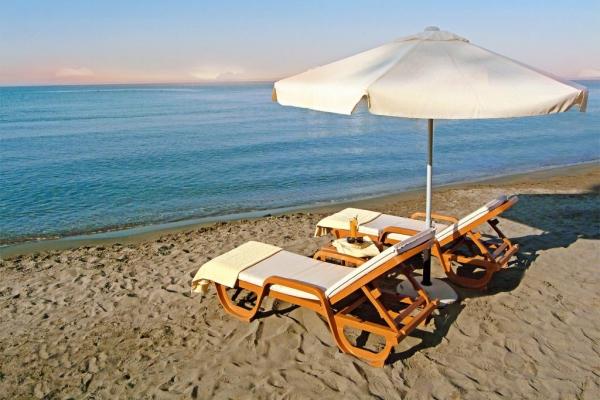 Elias Beach Hotel - Limassol