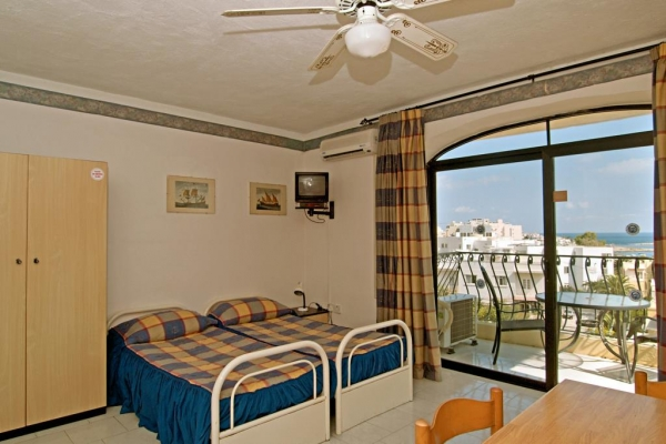White Dolphin Holiday Complex - Qawra