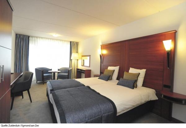 Hotel Zuiderduin - Egmond aan Zee