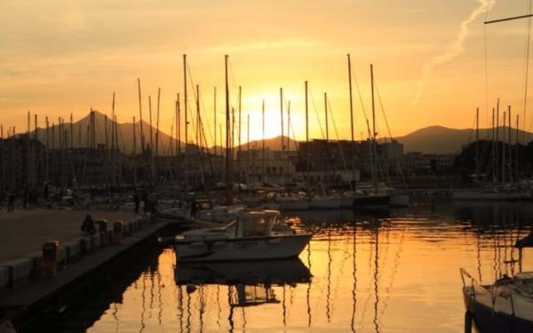 4 napos városlátogatás Palermoban - Hotel ***