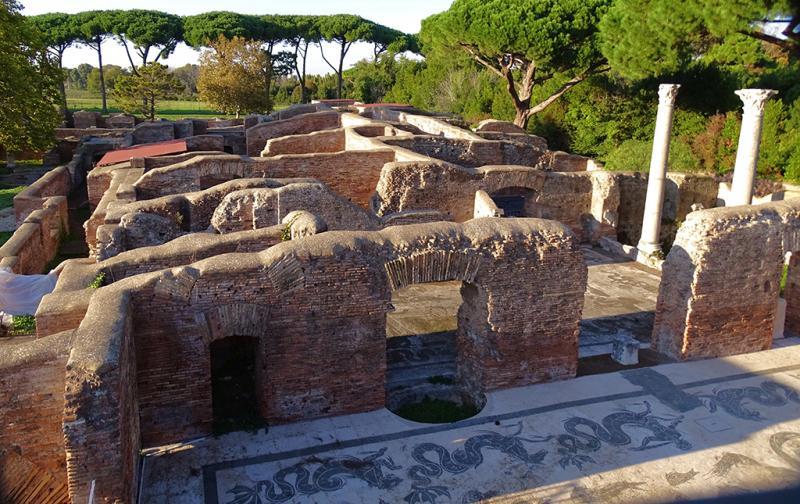 Róma körutazás 31