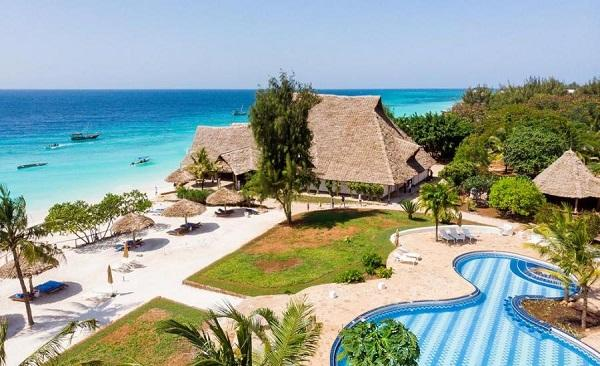 Sandies Baobab Beach Zanzibar ****