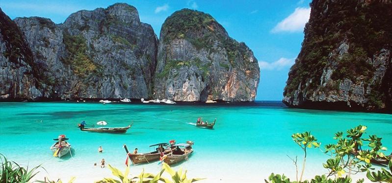 Szilveszteri körutazás Észak-Thaiföldön, pihenéssel Krabi tengerpartján