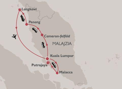 Mérkőzés készítése Malajzia