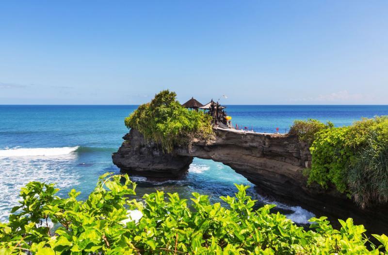 Szingapúr és Bali felfedezése szilveszterkor, tengerparti pihenéssel