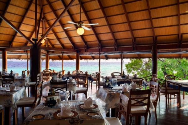 Maldív-szigetek - Gangehi Island Resort ***** - North Ari Atoll (Egyéni) ****