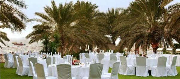 Egyesült Arab Emirátusok - Hilton Dubai the Walk ***** - Dubai (Egyéni)