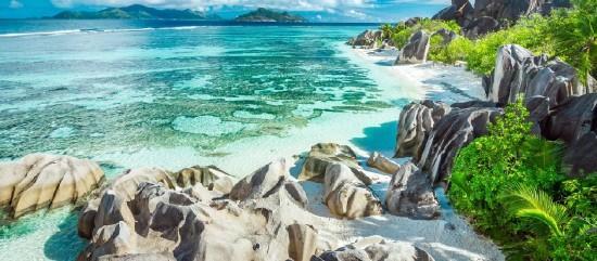 Etiópia & Seychelle-szigetek