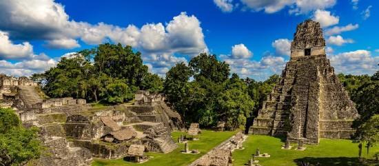 Közép-amerikai Barangolás: Costa Rica - Guatemala - Honduras - Belize - Mexikó