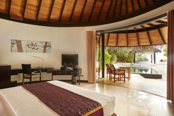 Maldív-szigetek - The Sun Siyam Irufushi Resort & Spa***** - Noonu Atoll (Egyéni)