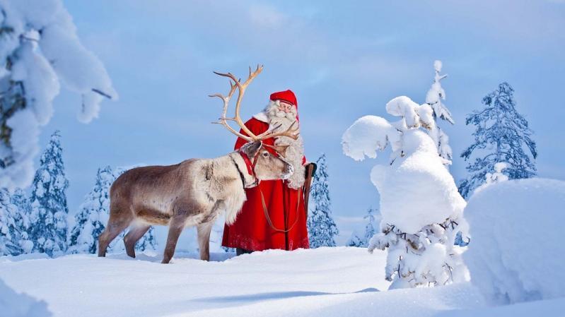 Jókedvű Január - Különleges csoportos utazás Lappföldre - ajándék minihómobilozással Mikulásfalván