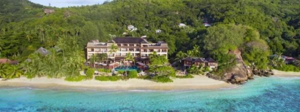 Seychelle-szigetek - DoubleTree Resort by Hilton Hotel Allamanda ****  - Anse Forbans, Mahé  (Egyéni) ****
