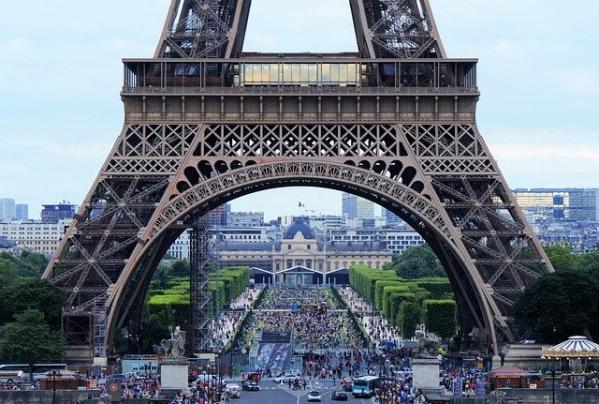 Párizs és Disneyland