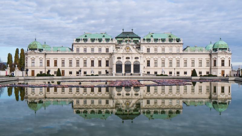Szilveszter Bécsben - Bécsi Filharmonikusokkal