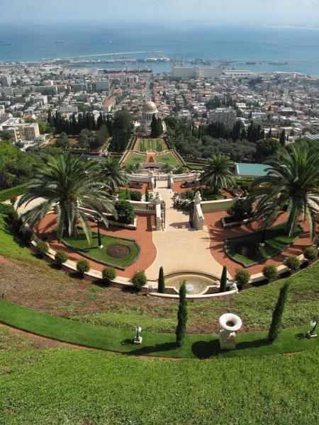 Szilveszter Izraelben - debreceni és budapesti utazással is!