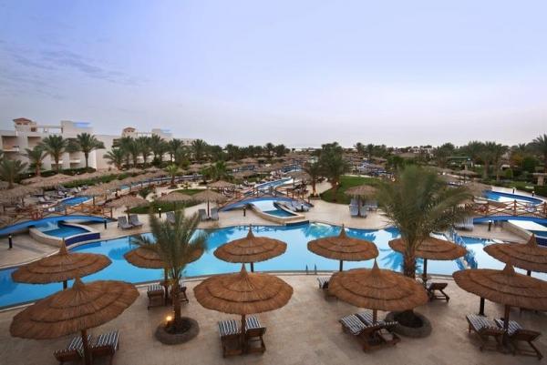 Hotel Hurghada Long Beach Resort repülővel ****