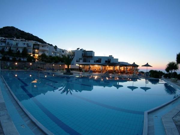 Semiramis Village Hotel ****