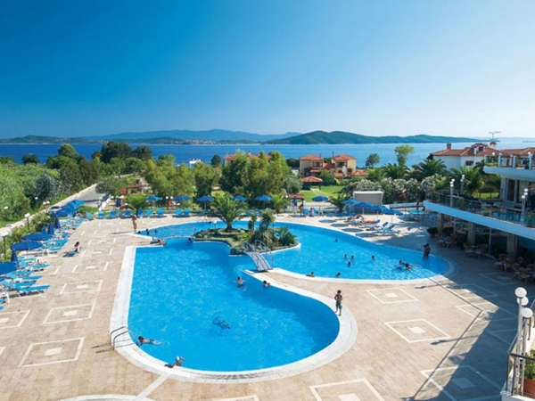 Alexandros Palace Hotel & Suites *****