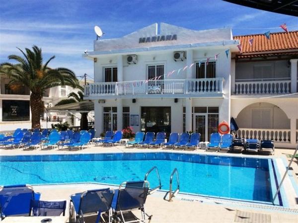Mariana Hotel **