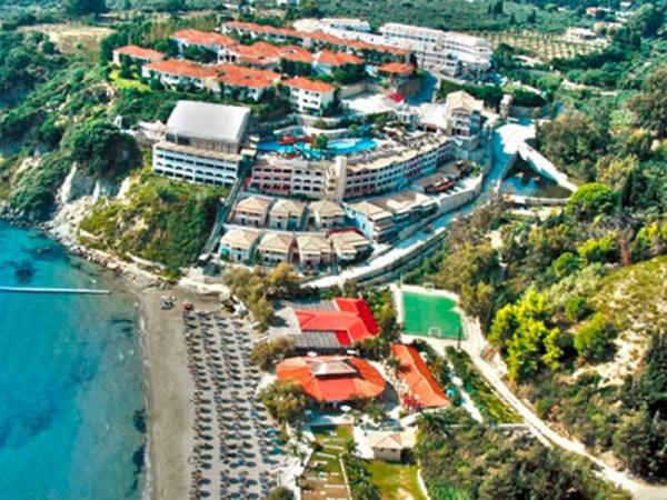 Zante Imperial Beach Hotel & Water Park ****