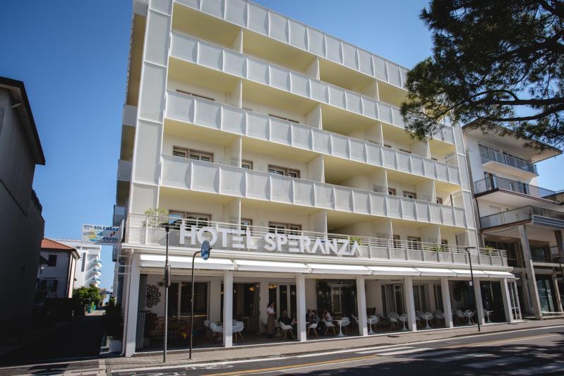 Hotel Speranza***
