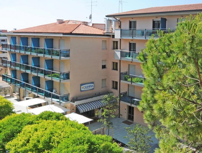 Hotel Olimpia***