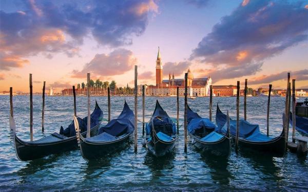 Velencei hétvége - Az úszó város csodája