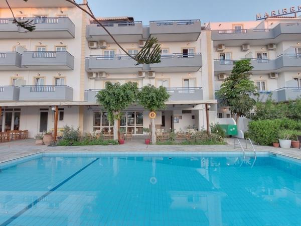 Marirena Hotel ***