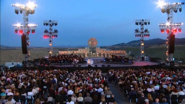 Andrea Bocelli Koncert Toszkánában - Középkori Kisvárosok Ölelésében 4 Nap/3 Éj