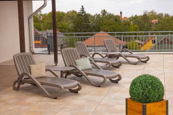 Solaris Apartman & Resort