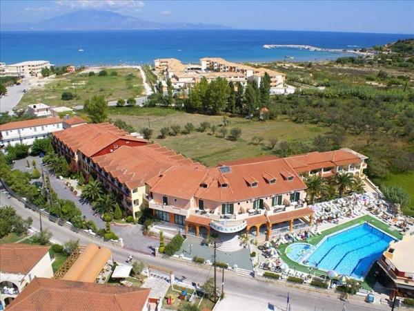 Letsos Hotel ***