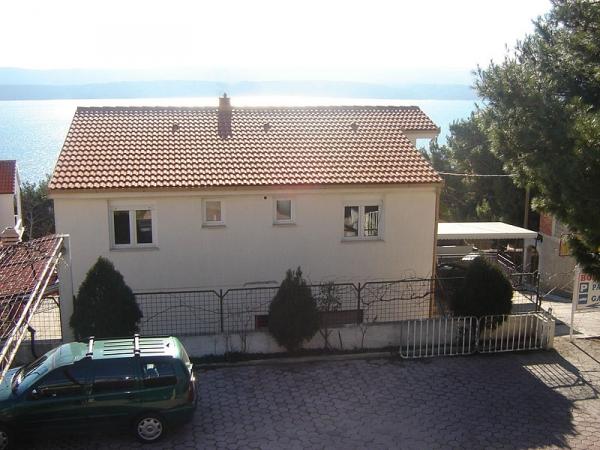 Gajo apartmanház