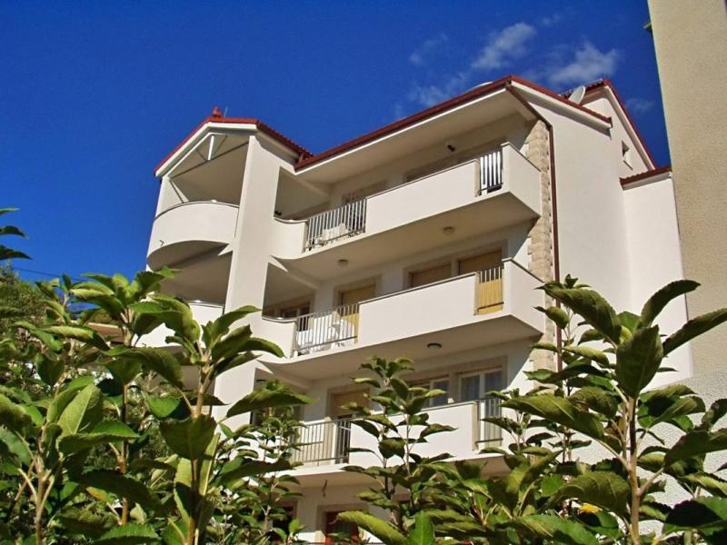 Gaso Apartmanház