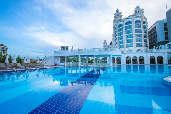 JADORE DELUXE HOTEL AND SPA *****