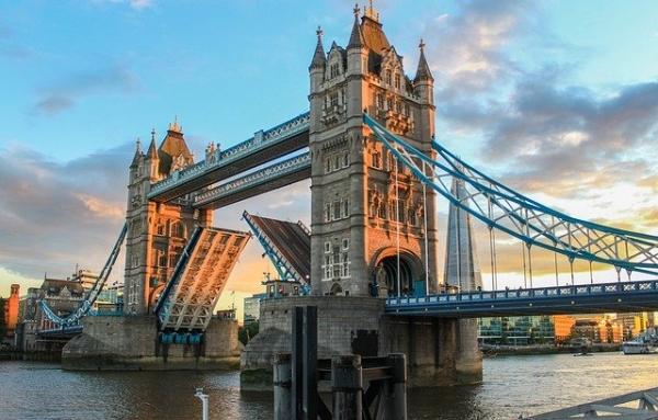 Hosszú Hétvége Londonban ***