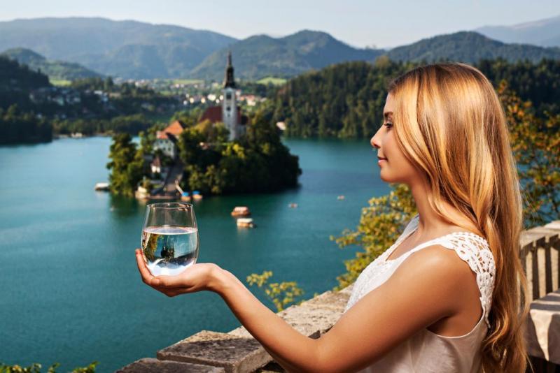 Szlovénia csodái