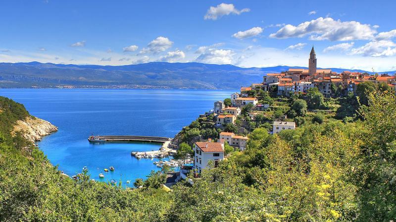 Krk szigeti vakáció nyaralással