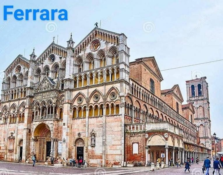 Toszkana, Umbria, Lazio kincsei