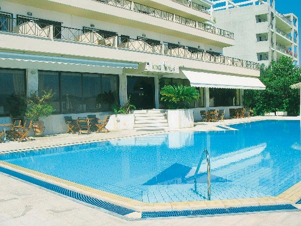King Minos Hotel****-RE/TOLO