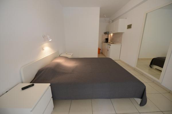 Alexandrion Apartman (Busz)