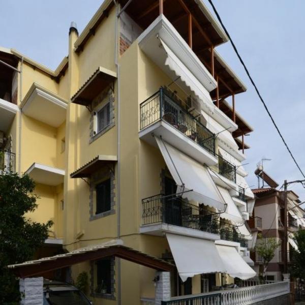 Babos Apartman (Busz)