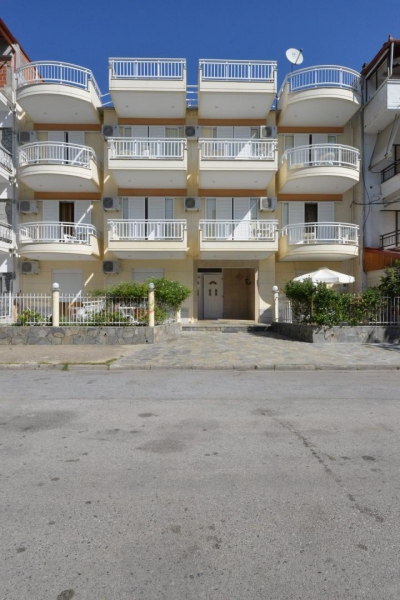 Kaliopi Apartman (Busz)