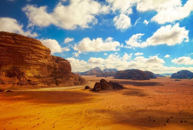 Jordánia izraeli kitérővel Pünkösdkor pihenéssel Aqaba tengerpartján